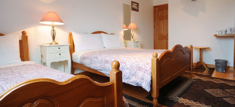 Castletownbere Family Room B&B